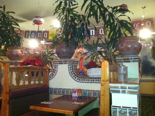 San Blas - Wilsonville, Oregon - Mexican Food Restaurant